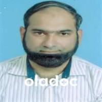 Dr. Sarmad Ishtiaq (Neurologist) Rawalpindi