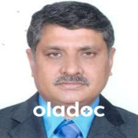 Best Plastic Surgeon in F-8 Markaz, Islamabad - Prof. Dr. Hameed Uddin