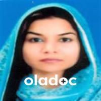 Best Pediatric Surgeon in Lahore - Dr. Nabila Talat