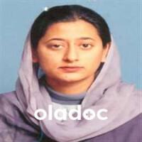 Gynecologist at Ali Medical Centre Islamabad Dr. Rakhshanda Hanfi