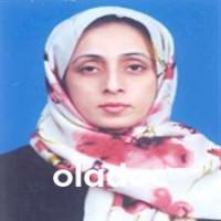 Best Dermatologist in Lahore - Dr. Farhana Muzaffar