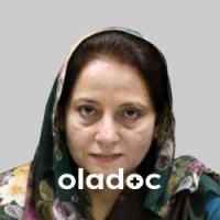 Best Pediatric Endocrinologist in DHA, Lahore - Prof. Dr. Jaida Manzoor