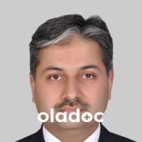 Best Pediatric Neurologist in New Garden Town, Lahore - Dr. Tipu Sultan