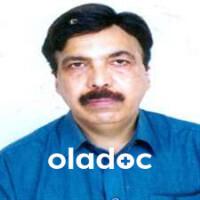 Best Nephrologist in F-8 Markaz, Islamabad - Dr. Syed Sohail Tanveer