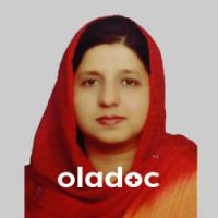 Assoc. Prof. Dr. Afsheen Batool Raza