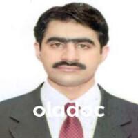 Best Pediatric Surgeon in Gulberg, Lahore - Dr. Imran Yousaf