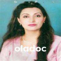 Best Gynecologist in Ferozepur Road, Lahore - Dr. Ghazala Moeen