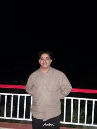 Best Gastroenterologist in Islamabad - Dr. M. Hussain
