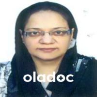 Best Pediatrician in Islamabad - Dr. Asma Shabbir