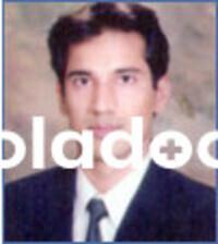 Dentist at Hope Medical Dental & Diagnostics Rawalpindi Dr. Faisal Aziz