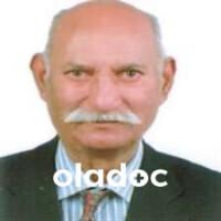 General Physician at Hope Medical Dental & Diagnostics Rawalpindi Dr. Muhammad Sadiq Ali