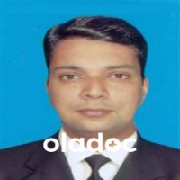 Best Dentist in Lahore - Dr. Shahzad Ahmad