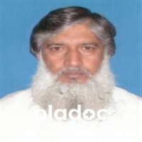 Best Eye Specialist in Faisalabad - Dr. Aslam Farooq