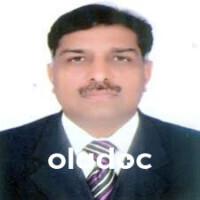 Best Urologist in Peoples Colony, Faisalabad - Assist. Prof. Dr. Akram Malik