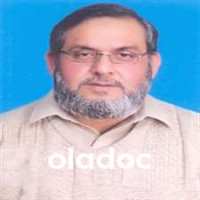 Best Dentist in Lahore - Dr. Hasnat Ahmad Syed
