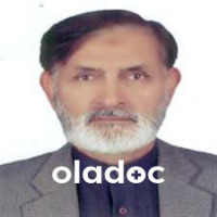 Best Pulmonologist in Sargodha Road, Faisalabad - Dr. Muhammad Javed