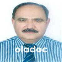 Best Neurosurgeon in Sargodha Road, Faisalabad - Dr. Naazir Hussain