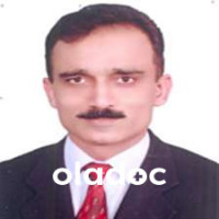Best ENT Specialist in Faisalabad - Dr. Sohail Ahmad
