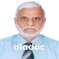 Best Dentist in Sargodha Road, Faisalabad - Dr. Muhammad Zakir Mia