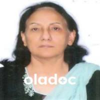 Best Gynecologist in Rawalpindi - Dr. Hameeda saad