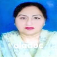 Best Gynecologist in Rawalpindi - Dr. Shamsa Tariq
