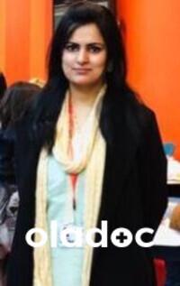 Best Doctor for PRP in Rawalpindi - Dr. Saba Ahsun