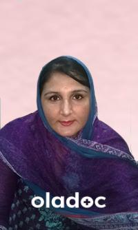 Best Gynecologist in Islamabad - Dr. Sajida Guftaar