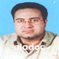 Best ENT Specialist in Rawalpindi - Dr. Ali Naqvi