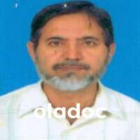 Best ENT Specialist in Murree Road, Rawalpindi - Dr. Abdul Rasheed Bhatti