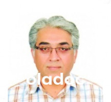 Best Obstetrician in Westwood Colony, Lahore - Dr. Iftikhar Sadique