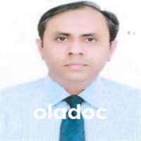 Best General Surgeon in Jamshed Town, Karachi - Dr. Abdul Ghaffar