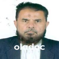 Best General Surgeon in Jamshed Town, Karachi - Dr. Ziaul Islam