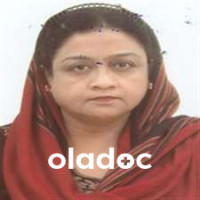 Best ENT Specialist in Jamshed Town, Karachi - Dr. Tehmina Junaid