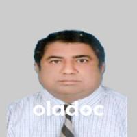 Best Nephrologist in Gulistan-e-Johar, Karachi - Dr. Shafqat Waqar Khanzada
