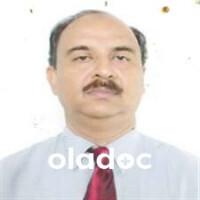 Best Pulmonologist in Gulistan-e-Johar, Karachi - Dr. Syed Zafaryab Hussain