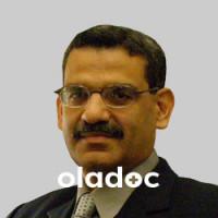 Best Renal Surgeon in Clifton, Karachi - Dr. Nasir Sulaiman