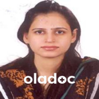 Best Orthopedic Surgeon in Gulistan-e-Johar, Karachi - Dr. Nusrat Rasheed