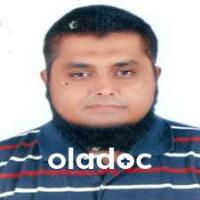 Best Orthopedic Surgeon in Gulistan-e-Johar, Karachi - Dr. Adeel Ahmed Siddiqui