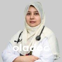 Best Dermatologist in Karachi - Dr. S. Shahmoona Tirmizi