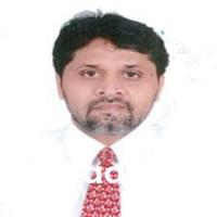 Dr. Naveed Ali Khan