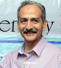 Best Anesthesiologist in Rawalpindi - Col (R) Dr.Babar Afzal