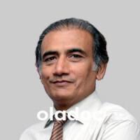 Best ENT Specialist in Rawalpindi - Dr. M. Musharaf Baig