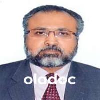 Best Doctor for Red Eye in Rawalpindi - Dr. Naeem Altaf