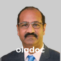 Best Psychiatrist in F-8 Markaz, Islamabad - Dr. Asad Tamizuddin Nizami