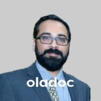 Best Implantologist in Model Town, Lahore - Dr. M.Asim Habib Vohra