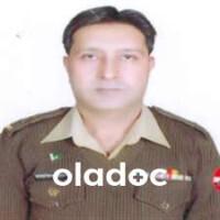 Best Dentist in Peshawar Road, Rawalpindi - Dr. Syed Safdar Raza