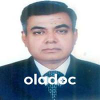Best ENT Specialist in Gulistan-e-Johar, Karachi - Dr. S.Wadood Ul Hasnain