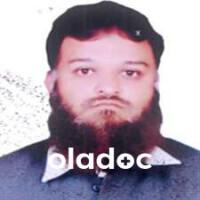 Best Orthodontist in Wapda Town, Lahore - Dr. Muhammad Ibrahim Sobhi