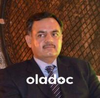 Dr. Tariq Nazir Chatha