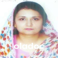 Gynecologist at ENT Coblator Laser Surgeon Lahore Dr. Faira Tahir